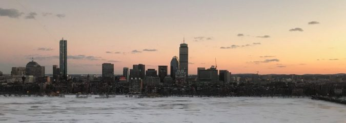 ERIC FISHER: It's Been An Extreme Winter 17-18 Of Record Cold, Snow, Warmth, Flooding