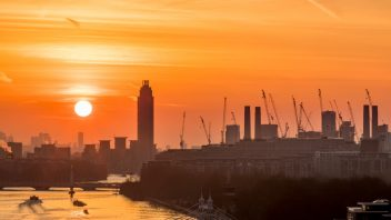 Sudden Surge of Summer Could Push For UK's Warmest April Day Since 1949