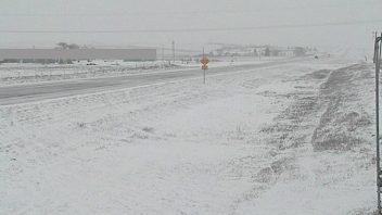 North Dakota Shivers Coldest 1st Half of April Since 1870s