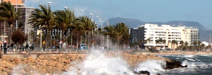 May Likely To Follow March, April's Cool, Wet Theme For Spain, Portugal, Balearics, Canaries