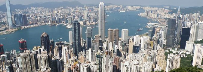 Hong Kong Territory sets new May heat record