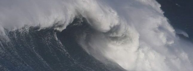 BBC: Massive wave is southern hemisphere record, scientists believe