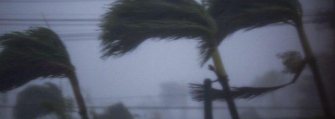 Thoughts on the Atlantic Hurricane Season 2018 (Inc video)