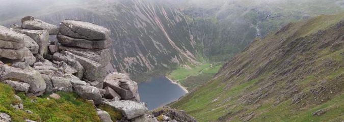 Sgor Gaoith, southern Cairngorms