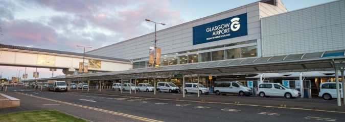 Glasgow Enjoys 16th Consecutive Day At Or Above 21C (70F)