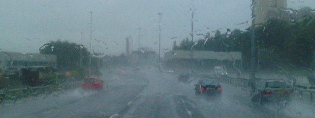 UK is firmly back in 'typical summer' mode, Ernesto set to bring a soaking Saturday