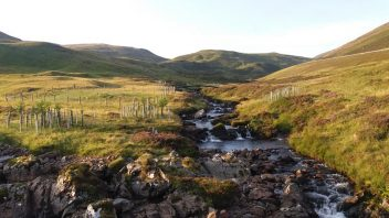 Braemar dips to -1.6C making final morning of summer the coldest!
