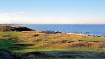 SCOT: Lossiemouth enjoys 26C just two days after Braemar shivered at -1.3C