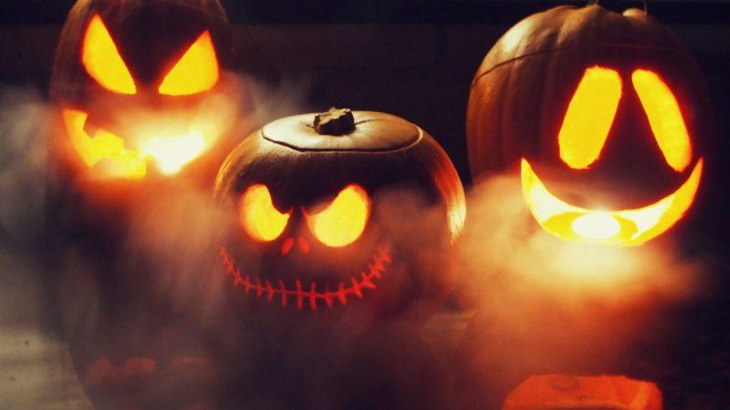 TWC: US Halloween 2018