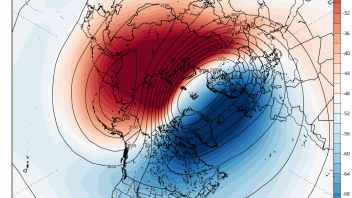 MJO Driving the US Pattern and Sudden Stratospheric Warming?