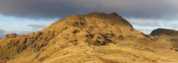 Cruach Ardrain & Beinn Tulaichean (Crainlarich Hills)