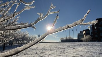 OKC receives 4.5″ of snow, Most since Feb 2011, More than previous 3 winters & EIGHT January's combined!
