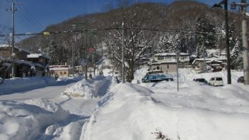 Japan's northernmost island of Hokkaido shivers at record breaking -31.8C