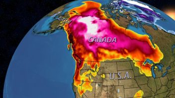 WU: 70s in Alaska, Northern Canada, Washington State Smash All-Time March Warm Records Before Winter Ends