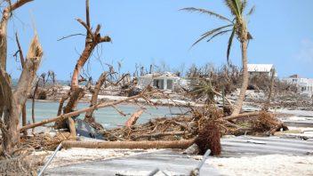 'Ocean-Atmosphere Setup' Suggests Big 2020 Atlantic Hurricane Season Ahead