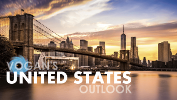 WED 13 MAY: VOGAN'S US OUTLOOK