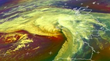 UK's Low Pressure Dominated Summer 2020 Ends Stormy!