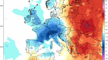 Teddy To Buckle Jet Stream Forcing -AO/NAO & Bring 1st Autumn Chill To Europe This Week