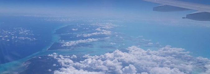 Global Ocean Surface & Atmosphere Cools Below 30-Year Average Mean Thanks To La Nina