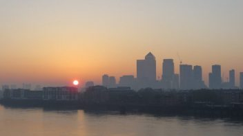 UK Set's Sights On First 30C for 13th June
