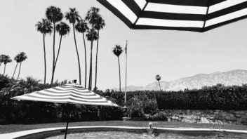 WESTERN HEAT: Death Valley Hits 128-Degrees, Palm Springs, Salt Lake Tie All-Time Record