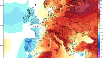 Will June Balance Out As Warm 1st Half Is Replaced By Cool, Unsettled 2nd Half?